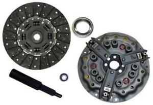 Clutch For Ford New Holland Tractor 2000 2110 2120 2150 2300 230a 11 Double Pp