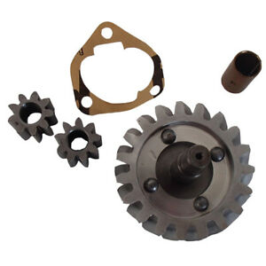 Apn6600b Oil Pump Repair Kit For 8n 9n 2n Ford Tractor 1939 1952 W 3 4 Gear