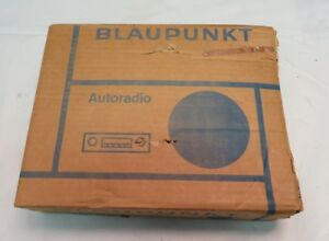Nos 1968 69 Porsche 911 Blaupunkt Frankfurt Z Series U S Band Radio New In Box