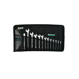Stahlwille 97241218 Wrench Set 24pcs