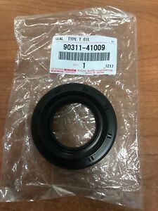 90311 41009 New Oem Factory Toyota Rear Differential Pinion Seal