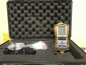 Rae Systems Multirae Lite Pgm6208 Gas Monitor