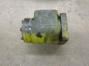 Eaton Char Lynn 201 1019 005 Hydraulic Power Steering Valve 201 1019 005