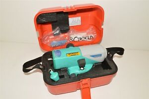 Brunson Sokkia C3 20 Surveying Leveling Level With Case C320
