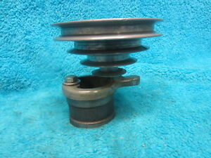 Atlas Craftsman Hi Low Speed Pulley For 15 Drill Press 1060
