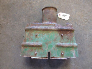 John Deere 320 330 40 420 430 435 Pto Shield 6