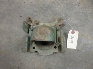John Deere Us Unstyled G Pto Oil Shield Casting F524r With Flipper Nos
