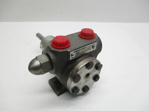 Viking Pump F432 New No Box