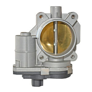 Fuel Injection Throttle Body Replace For Chevrolet Gmc Buick 2 4l