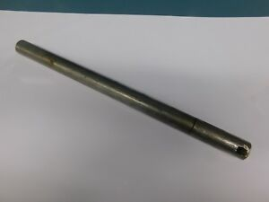 Boring Bar 1 1 4 X 17 Long Holds 7 16 Inch Square Tool Bit