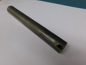 Boring Bar 1 3 4 X 13 Long Holds 7 16 Inch Square Tool Bit