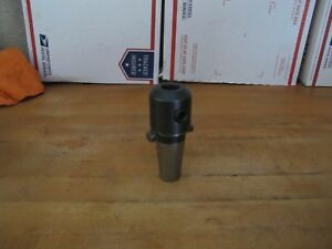 Spi 74 038 Quick change End Mill Kwik switch 200 Adapter 3 4