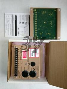 New Electronic Engine Speed Controller Governor Generator Genset Parts Esd5520e