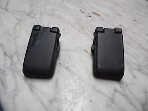Oem 1997 Jeep Grand Cherokee Limited Rear Hatch Liftgate Window Glass Retainers