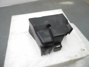 Oem 1999 Gmc Sierra 1500 Under Dashboard Fuse Relay Box Cover Panel Lid Top