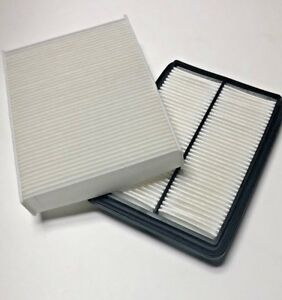 Combo Cabin Engine Air Filter For Nissan Rogue And Nissan Rogue Sport 2014 2019