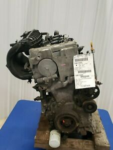 2007 Nissan Altima 2 5 Engine Motor Assembly 136 046 Miles Qr25de No Core Charge