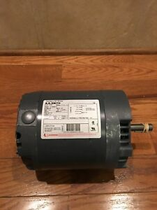 F395 Century 1 12 Hp Direct Drive Blower Motor 850 Rpm 115v 2 193884 003