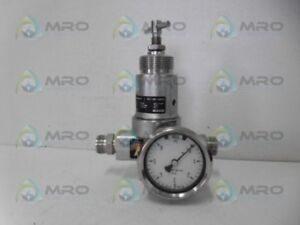Norgren R22 401 rnma Regulator as Pictured new No Box