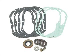 Weiand 91165 Gasket And Seal Silver Kit For Old B M And Holley Blowers