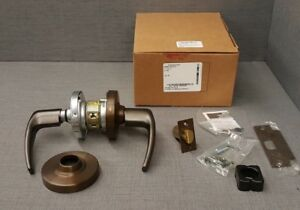 Schlage Nd53b Spa 613 Grade 1 Commercial Entry Leverset Lock Best Ic