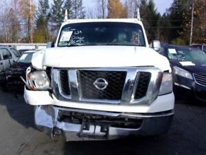 Automatic Transmission 8 Cylinder From 3 11 Thru 2 12 Fits 12 Nv 2500 13412022
