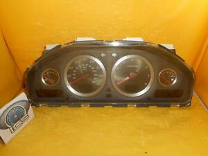05 Volvo 80 Series Speedometer Instrument Cluster Dash Panel Gauges A39355