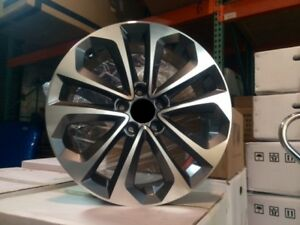 18 Hfp Style Sport 2014 Fits Honda Accord Civic Si New Alloy Wheels