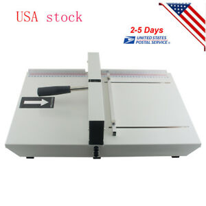 Manual Creaser New Paper A4 Card Covers High Gloss Covers Creasing Machine Bind