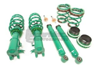 Tein Street Advance Z Coilover Kit For 06 11 Honda Civic Coupe Sedan 1 8l 2 0l