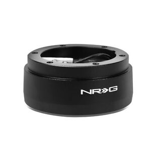 Nrg Steering Wheel Short Hub Adapter hardware For Vw Beetle golf jetta Srk 186h