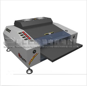 Photo Paper Uv Coating Machine Laminating Coater Extrusion Lamp M