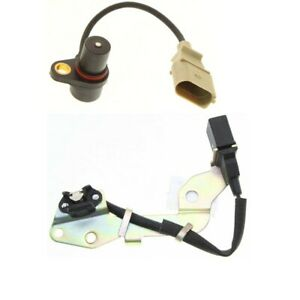 New Crankshaft Position Sensor For Vw Volkswagen Beetle Jetta Golf 2000 2006