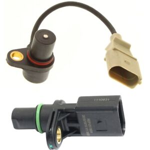 New Kit Crankshaft Position Sensor For Vw Sedan Volkswagen Passat A4 Quattro Tt