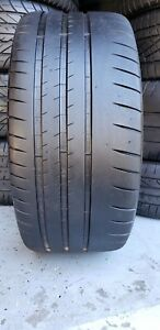 1 265 35 20 Michelin Pilot Sport Cup 2 99y No Patches High Quality Tire