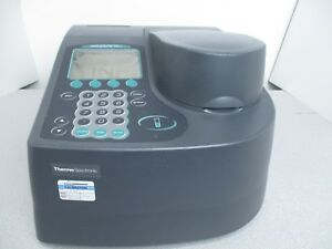 Thermo Spectronic Genesys 10uv Spectrophotometer
