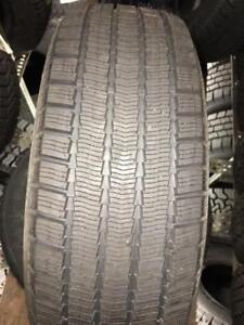 Set Of 2 New P185 70r14 185 70 14 Michelin Arctic Alpin Snow Winter Tires