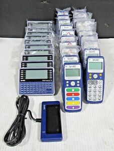 Smart Technologies Smart Response Xe Le Pe Class Set W receiver Model 03 00181