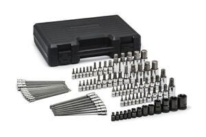Gear Wrench 80742 84 Pc 3 8 And Drive Torx Set
