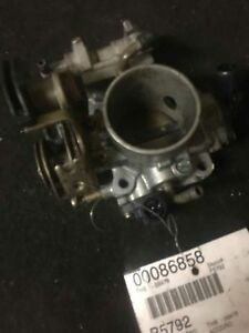 Throttle Body Valve Assy Honda Accord 94 95