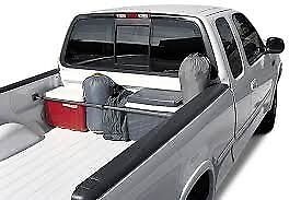 Covercraft Truck Stop Cargo Bar With Cargo Net Adjusts 48 To 75 Inches 80452 00