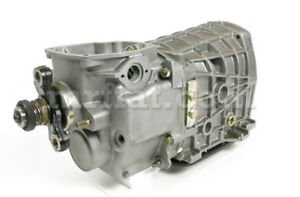Fiat 124 Spider Transmission New