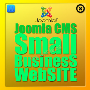 Joomla Cms For Any Small Business Website Smart Modern Responsive Manageable