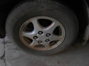 Wheel 14x5 1 2 Alloy Fits 97 99 Camry 906700