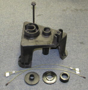 Kent Moore Transmission Assembly Pallet Holding Fixture Adapters Set J 36515