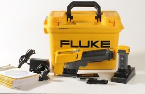 Fluke Ti32 Infrared Thermal Imager 60hz 320 X 240 Resolution