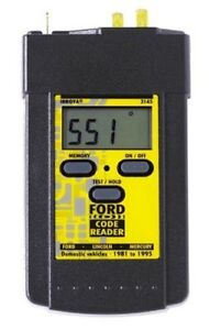 For Ford Digital Obd1 Code Reader Scanner Innova Electronics Scan Tool Mechanic