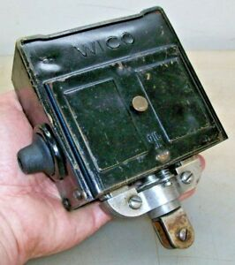 Wico Ek Magneto Serial No 9584 4 For Old Hit And Miss Gas Engine Hot Hot Mag