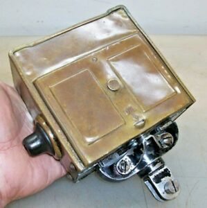 Wico Ek Magneto Serial No 459131 For Old Hit And Miss Gas Engine Hot Hot Mag