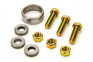 Tci Torque Converter Spacer 1 4 In Mid Plate Tci Competition Converter Kit